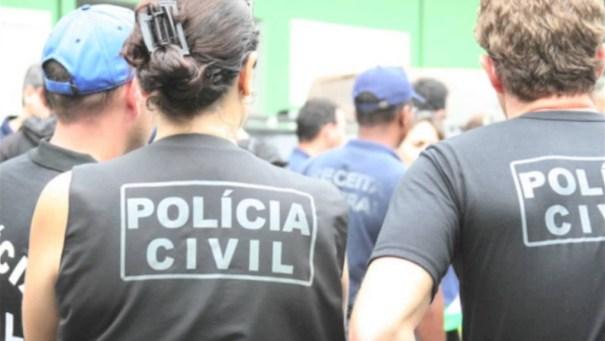 PCDF confirma abertura de concurso e já escolhe organizadora - Foto: Edson Sombra