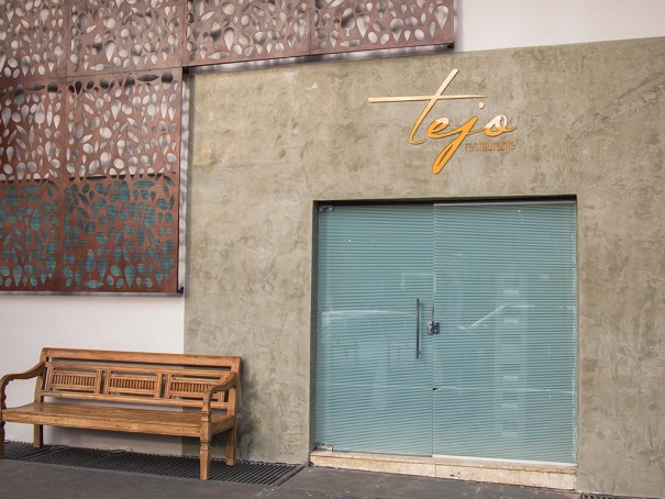 Tejo Restaurante, nova casa de comida portuguesa em Brasília