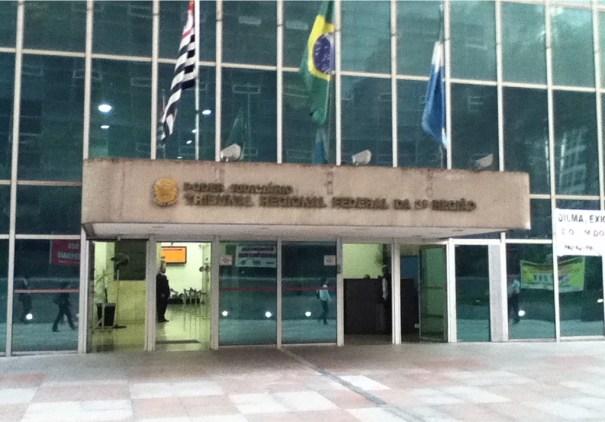TRF da 3ª Região abre concurso público