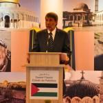 Palestina inaugura Embaixada com festa