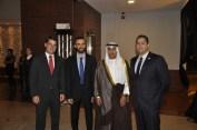 Diplomatas do Kuwait