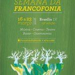 Embaixada da Bélgica promove a Semana da Francofonia no CCBB