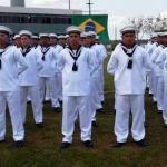 Marinha abre concurso para 1.340 vagas de nível médio