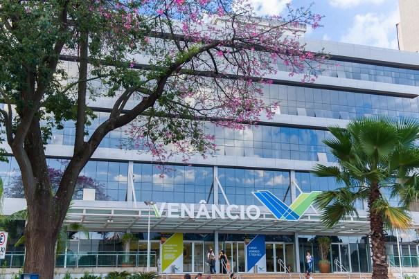 Venâncio Shopping formaliza parceria com ICF brasil para sediar a Semana Internacional de Coaching, com sessões gratuitas para a população nos dias 20 e 21 de maio - Foto: André Zimmerer