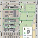 Trânsito no Setor Comercial Sul será modificado