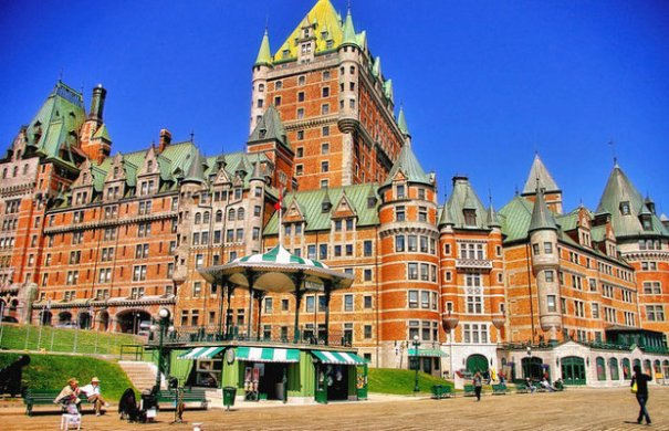 Quebec, no Canadá, abre mais de 80 vagas de emprego para brasileiros - Foto: Flickr/Mike Hewitt