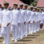 Marinha abre inscrições para Processo Seletivo de Oficiais Temporários