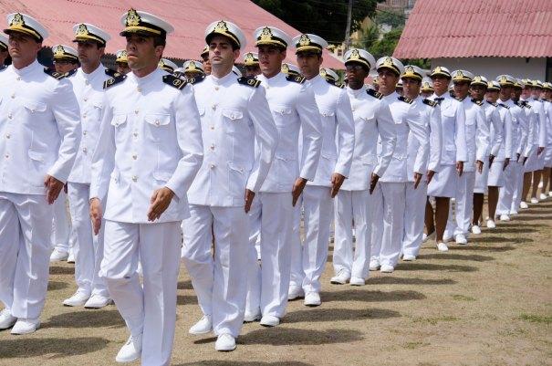 Marinha abre inscrições para Processo Seletivo de Oficiais Temporários - Foto: Marinha - Corpo de Saúde