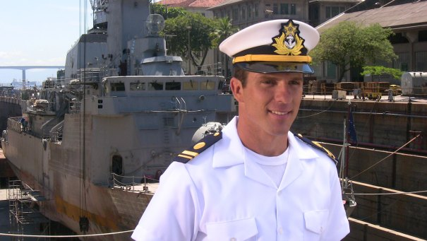 Marinha: inscrição prorrogada para Oficiais Temporários - Foto: Marinha
