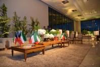 A Embaixada do Kuait celebra a sua Data Nacional