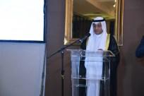 Embaixador do Estado de Kuwait, S.E. Sr. Ayadah M. Alsaidi