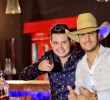 Bruno e Barretto se apresentam no Dallas Bar