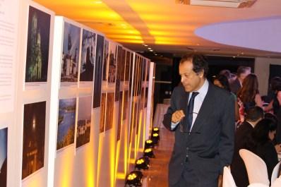 Uma noite de Goa em Brasília - Fonte: Embaixada