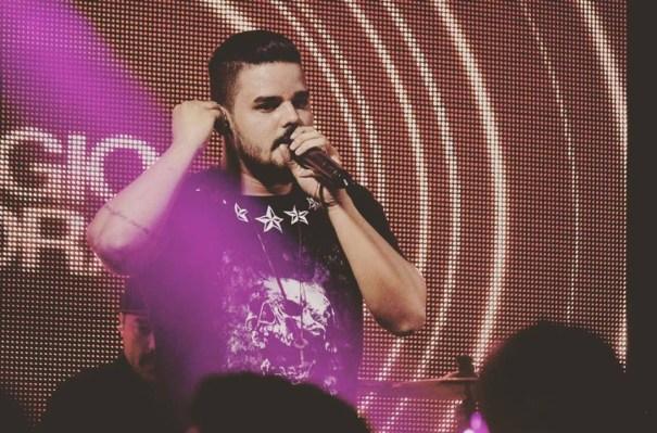 Sérgio Moraes estará presente na festa junina do Arraiá de Águas Claras