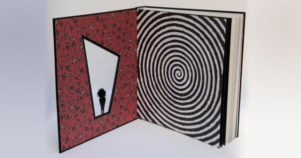 A beleza sombria dos monstros: 10 anos de A Arte de Tim Burton - Fonte: CCBB Brasília