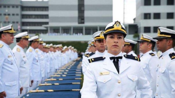 A Marinha do Brasil abrirá processo seletivo para Oficial Superior Temporário - Foto: Tefenews