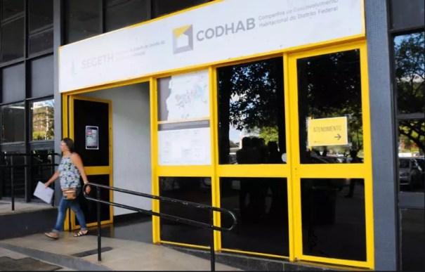 Codhab abre novo prazo para entrega de documentação - Foto: Metrópolis