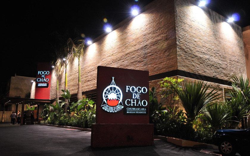 Restaurantes Fogo de Cho  Moema  So Paulo  Guia da Semana
