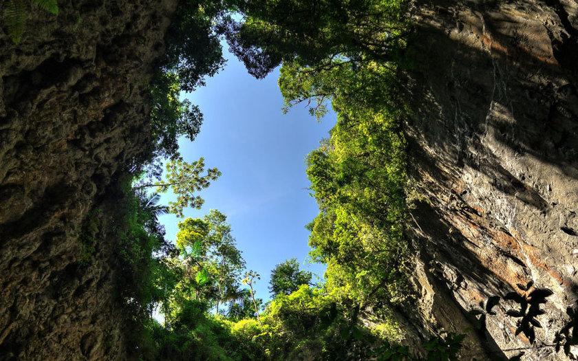 PETAR – Parque das Cavernas