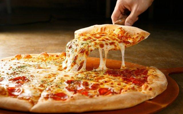 A pizza mais cara do mundo