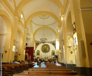 Iglesia de la Encarnación