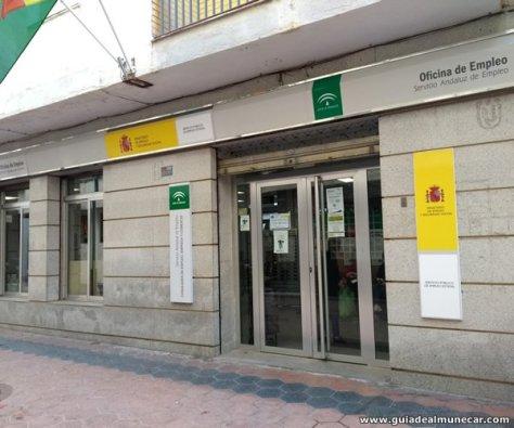 Servicio Andaluz de Empleo ex INEM
