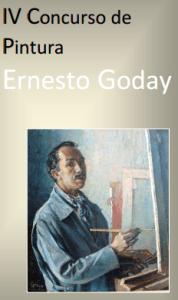 concurso pintura ernesto goday
