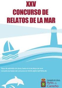 concurso relatos mar carreño