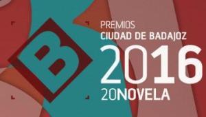 premio ciudad badajoz novela 2016