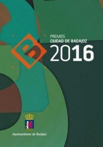 premios ciudad badajoz 2016