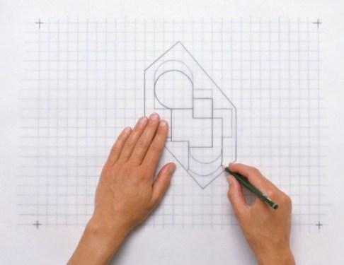 progettazione del giardino di casa