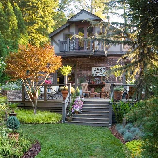 Giardini da sogno 12 linee guida per realizzare un for Family sogno