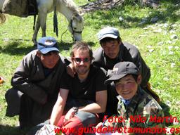 En busca del canto Khoomii. El redescubrimiento de la música de Mongolia. - 250207_khoomii