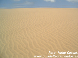 ¡Cuidado con la arena coriana! - 190307_coro