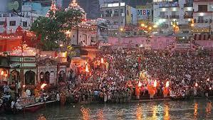 Kumbh Mela, la India en un sólo lugar (I) - Kumbh-Mela