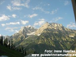 Escapando del monzón: Entre Ladakh y Kashmir - kashmir120807