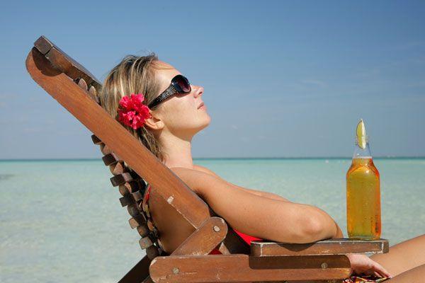 ¡Vacaciones en la playa! Algunos consejos para que sean seguras