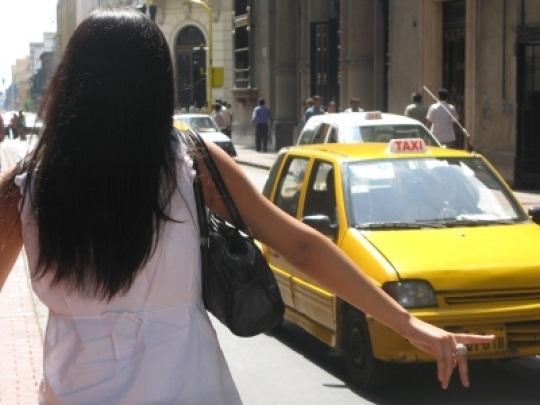 Los viajes y las estafas a los turistas (parte I)