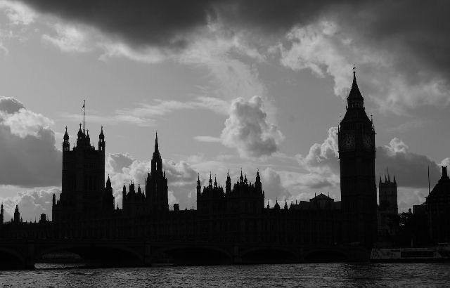 Ciudades desde otra perspectiva: Londres fantasmal