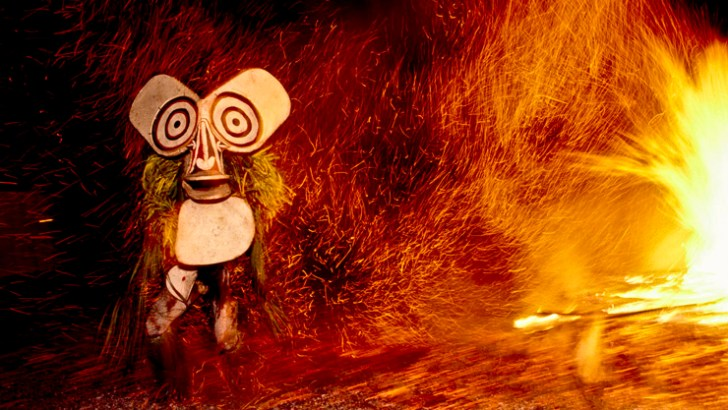 En Papúa Nueva Guinea están los Bainigs, la tribu más aburrida