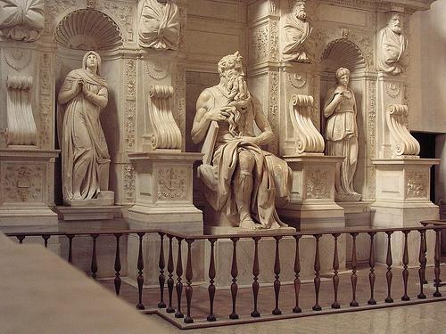 San Pietro in Vincoli - moises-miguel-angel11