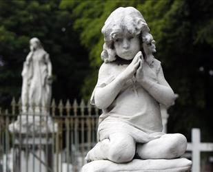 El cementerio de la República Dominicana va a ser restaurado
