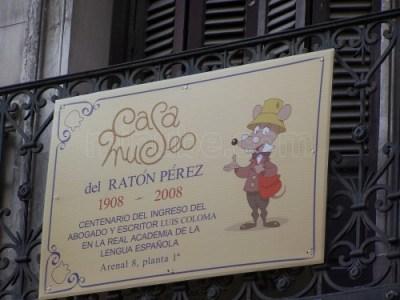 La casa-museo del Ratoncito Pérez - casa-museo-del-ratoncito-perez_3347391