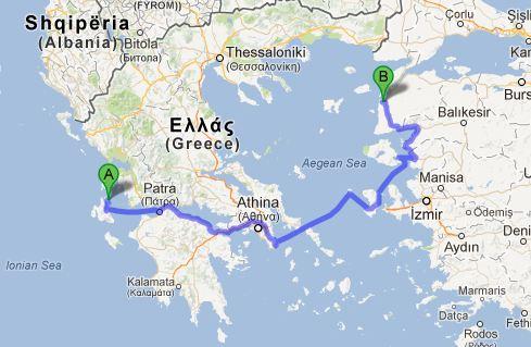 Los viajes de Ulises (I) - troya1