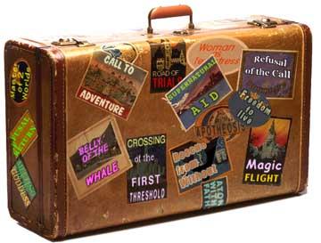 Diez reglas de oro para las maletas de fin de semana - Suitcase-travel-31302401-360-2731