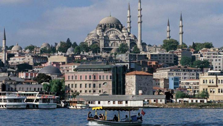 5 anécdotas sobre ESTAMBUL