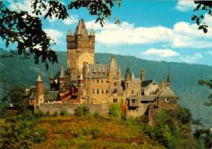 Los diez castillos más encantadores del mundo - cochems1-300x211