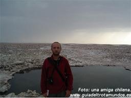 San Pedro de Atacama: ¿dónde habré dejado el humectador? (I)