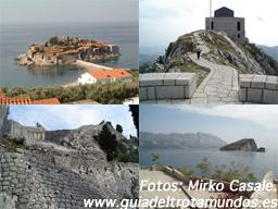 Montenegro: te sorprenderá (y III)