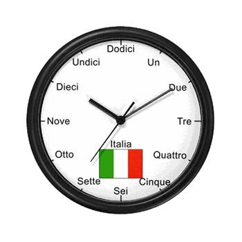 10 hechos interesantes sobre el italiano (II)